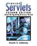 Inside Servlets Server-Side Programming for the Java Platform