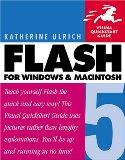 Flash 5 for Windows & Macintosh, Third Edition (Visual QuickStart Guide)