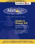 Math Xl an Online Homework, Tutorial, and Assessment System (Student Access Kit)