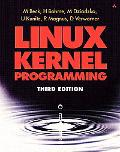 Linux Kernel Programming Algorithms and Structures of Version 2.4