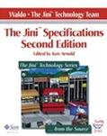 Jini Specifications