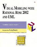 Visual Modeling with Rational Rose 2002 and UML (3rd Edition)