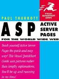 ASP for the World Wide Web