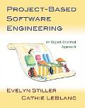 Project-Based Software Engineering An Object-Oriented Approach