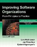 Improving Software Organizations Best Principles to Practice