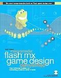 Macromedia Flash Mx Game Design Demystified The Official Guide to Creating Games With Flash