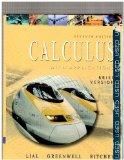 Calculus With Applications (Brief 7th Edition)