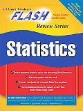 Flash Review for Statistics