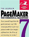 Pagemaker 7 for Windows and Macintosh Visual Quickstart Guide