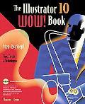 The Illustrator 10 Wow! Book