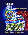 Modern Labor Economics Theory and Public Policy