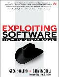 Exploiting Software How to Break Code