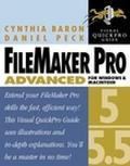Visual Quickpro Gde.filemaker Pro Adv.a