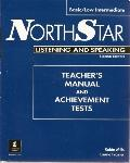 Northstar Listening and Speaking, Basic Teacher's Manual and Tests
