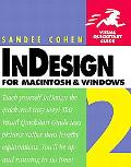 Indesign 2 for Macintosh and Windows Visual Quickstart Guide
