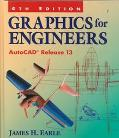 Graphics for Engineers,autocad Rel.13