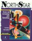 Northstar: Focus on Listening and Speaking : High Intermediate