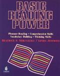 Basic Reading Power