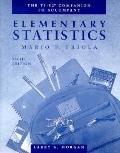 The TI-82 Companion to Accompany Elementary Statistics