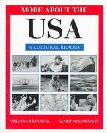 More About the USA A Cultural Reader