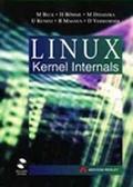 Linux Kernal Internals-w/cd