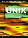 Unix System Programming A Programmer's Guide to Software Development