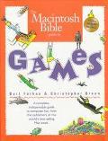 MacIntosh Bible Guide to Games - Bart G. Farkas - Paperback - BK&CD ROM
