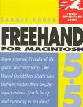 Freehand 5.5 for MacIntosh (Visual QuickStart Guide) - Sandee Cohen - Paperback