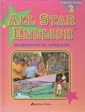 All Star English: An Integrated ESL Curriculum [Student Book 2]