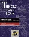 CRC Card Book