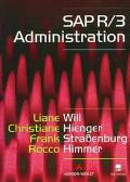 R-3 Administration - Liane Will - Hardcover - BK&DISK