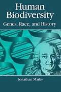 Human Biodiversity Genes, Race, and History