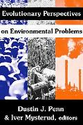 Evolutionary Perspectives on Environment Problems