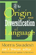 Origin And Diversification of Language