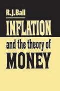 Inflation and the Theory of Money