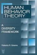 Human Behavior Theory A Diversity Framework