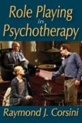 Role Playing in Psychotherapy