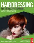 Hairdressing : Level 2: The Interactive Textbook