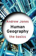 Human Geography : The Basics