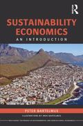 Sustainability Economics : An Introduction