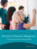 Principles of Classroom Mangement: A Professional Decision-Making Model