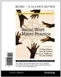 Social Work Macro Practice: Books a La Carte