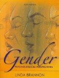 Gender: Psychological Perspectives with MySearchLab (6th Edition)