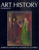 Art History, Portable Editions Books 4,5,6 with MyArtsLab (4th Edition)