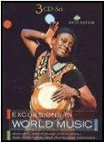 Student CD for Excursions in World Music