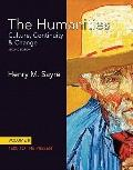 The Humanities: Culture, Continuity and Change, Volume II: 1600 to the Present (2nd Edition)
