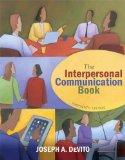 The Interpersonal Communication Book (13th Edition)