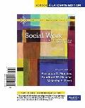 Social Work: A Profession of Many Faces (Updated Edition), Books a la Carte Edition (12th Ed...