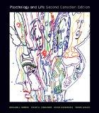 Psychology and Life, Second Canadian Edition with MyPsychLab (2nd Edition)