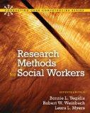 Research Methods for Social Workers Plus MySocialWorkLab with eText -- Access Card Package (...